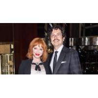 Christina Hendricks Announces Split from Husband Geoffrey Arend